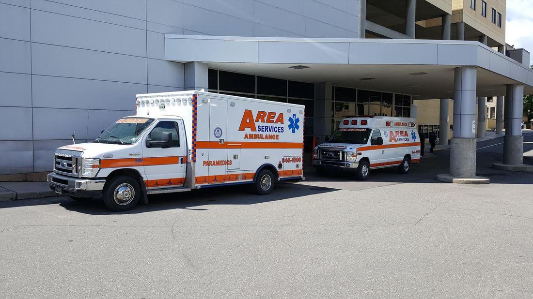 Area Services, Inc  - Home